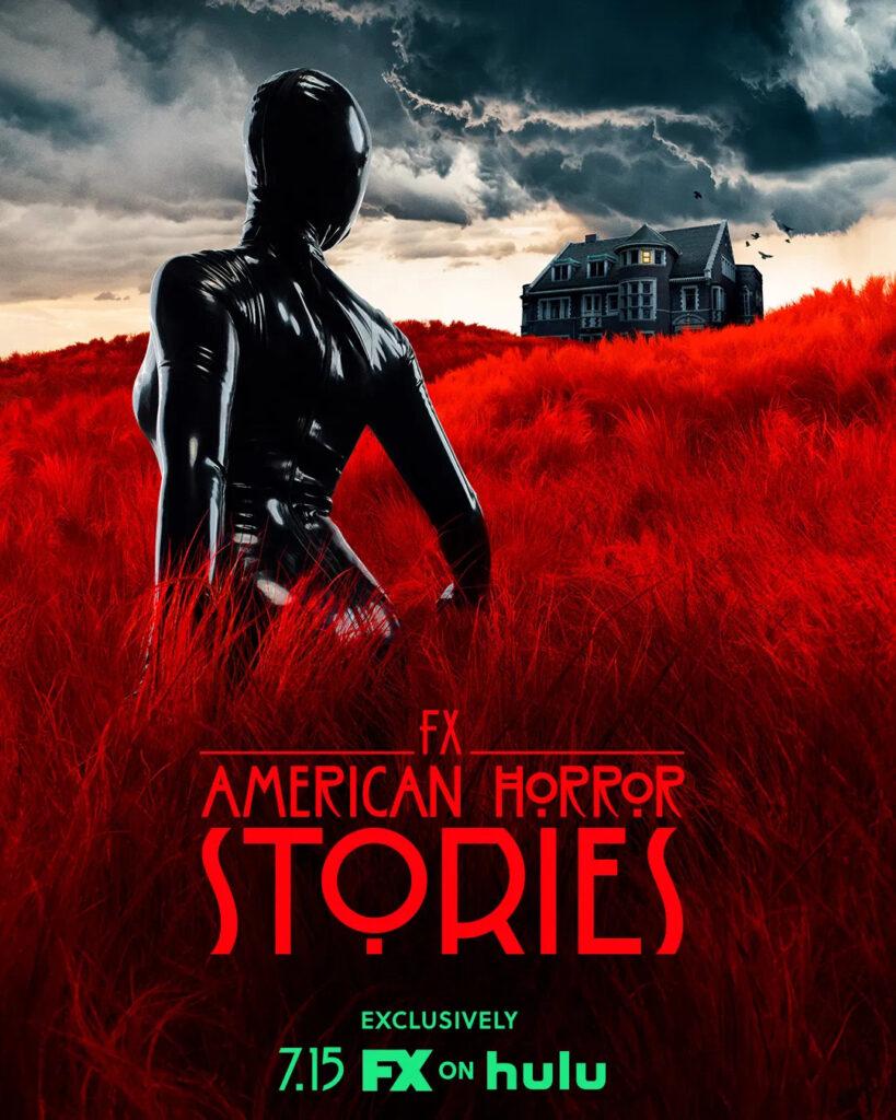 American Horror Stories Fx American Horror Story