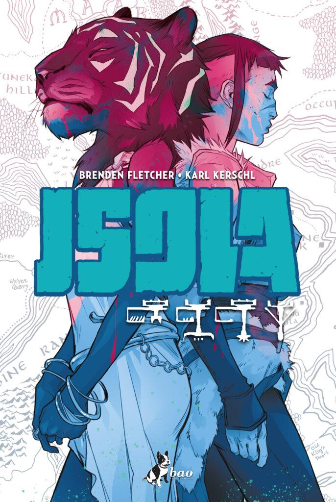 Isola Bao Publishing