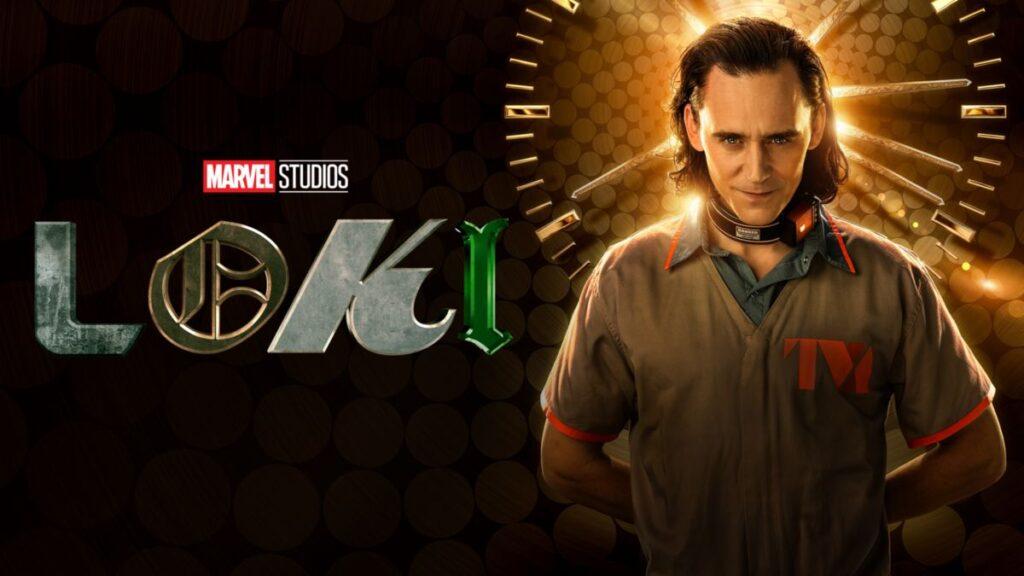 Loki Bleach