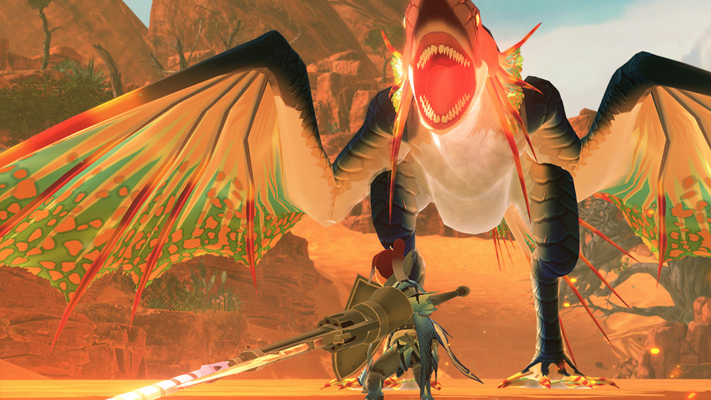 MH Stories 2 Plesioth
