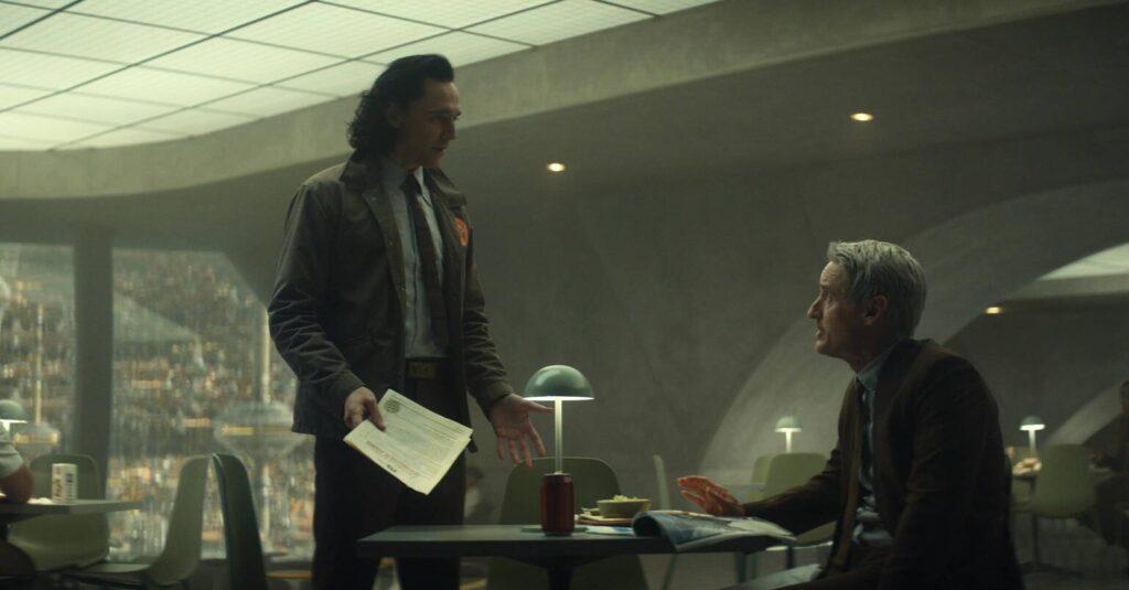 Loki recensione due