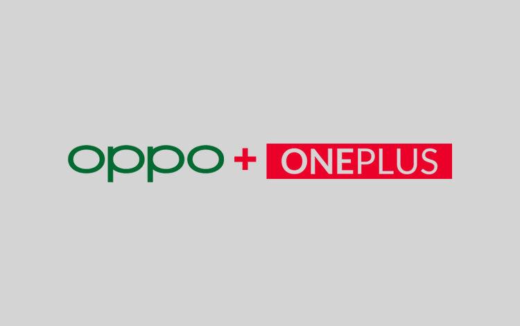 Oneplus con Oppo