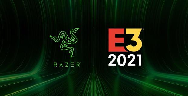 Razer E3 hardware gaming