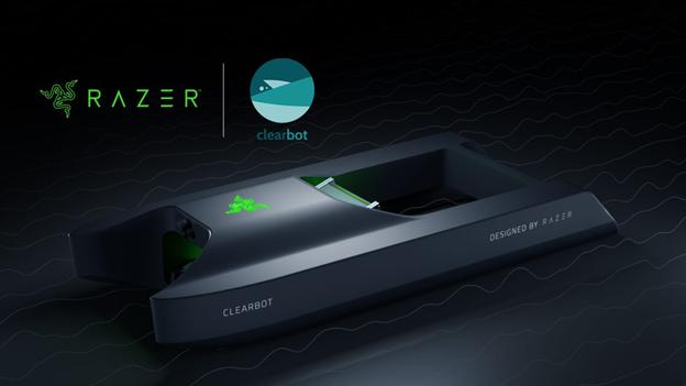 clearbot e razer