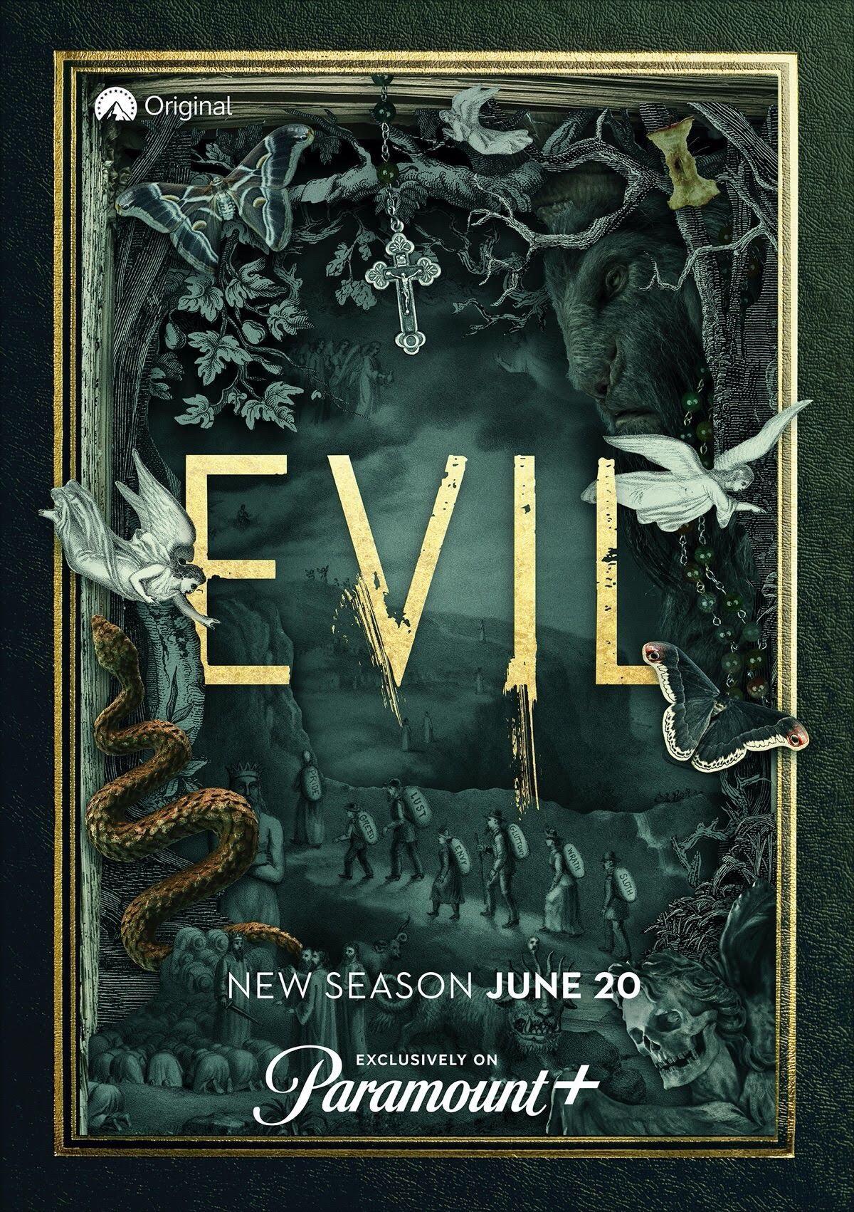 Evil 2 Paramount