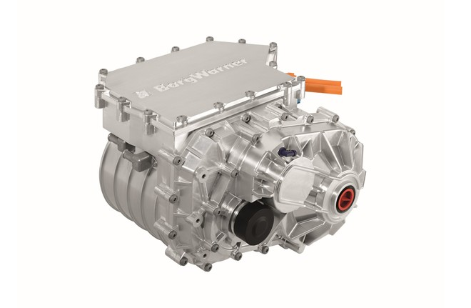 Motore elettrico Hyundai
