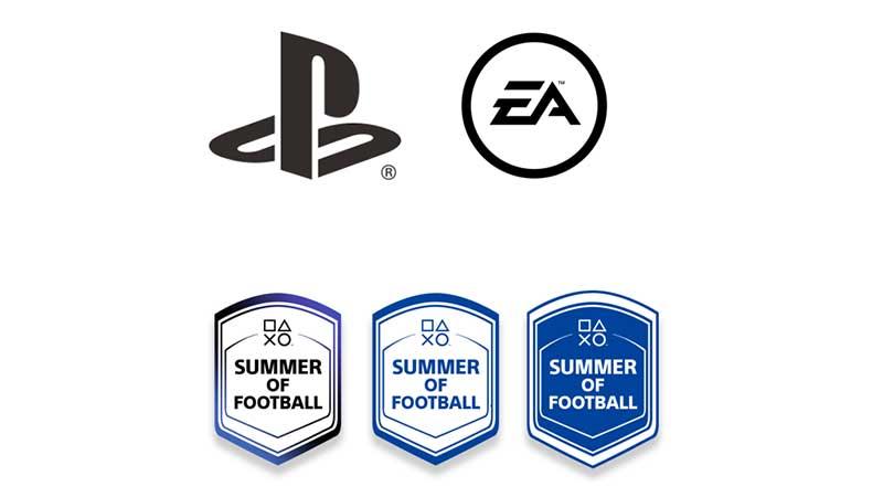FIFA 21 Summer of Football