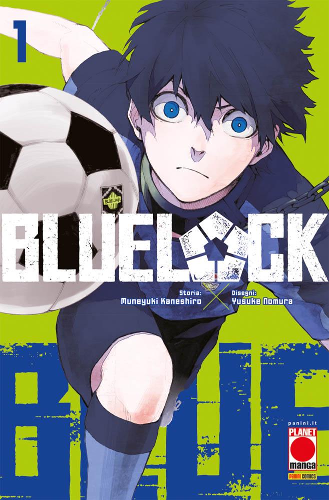 Blue Lock Spokon Yoichi