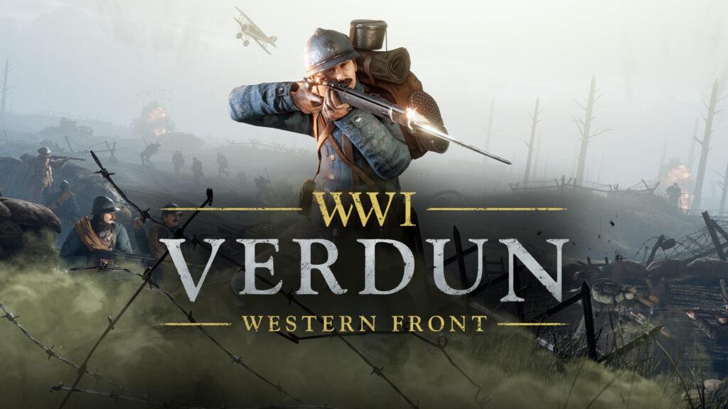 WW1 Verdun