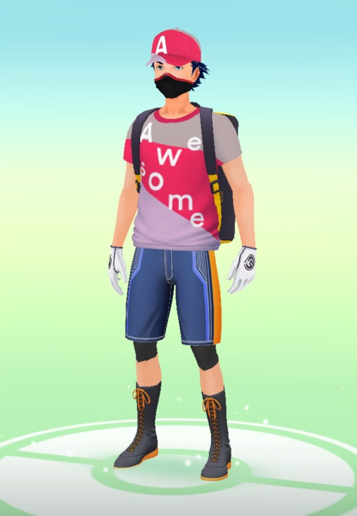 Pokémon Go Samsung
