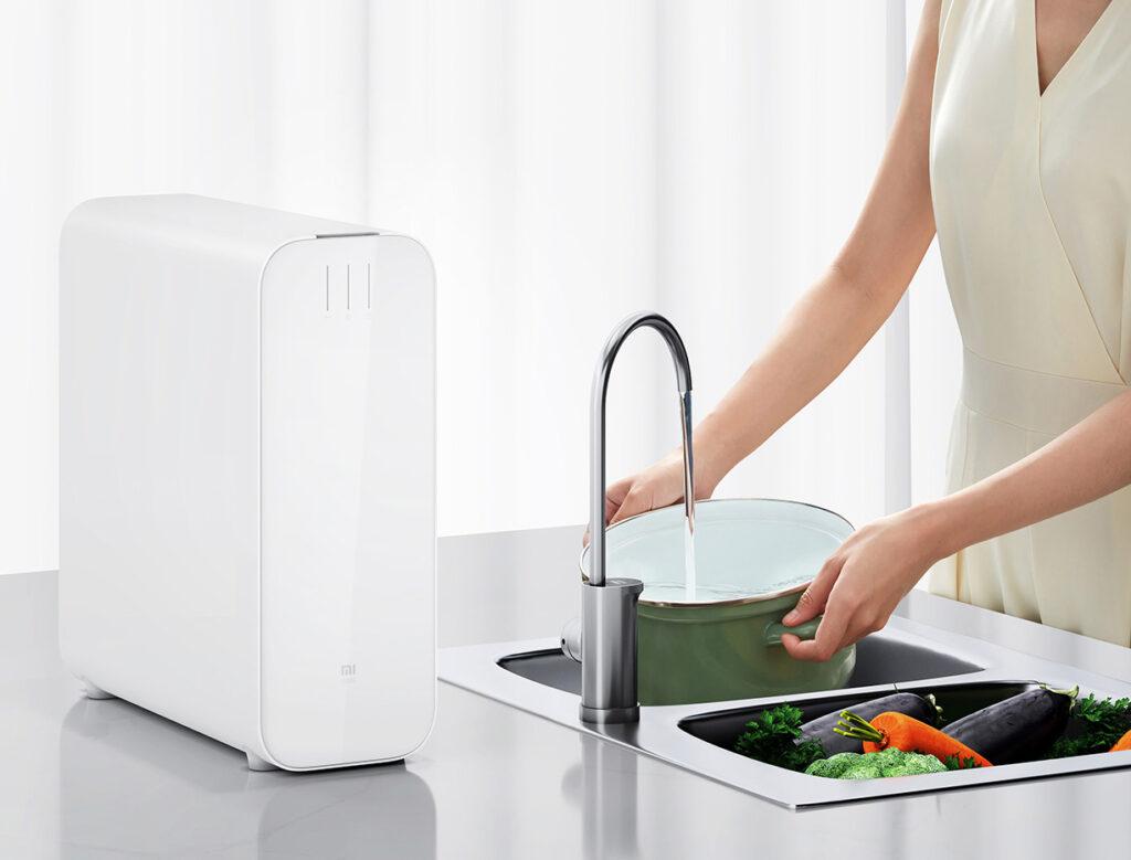 Mi Water Purifier 1200G