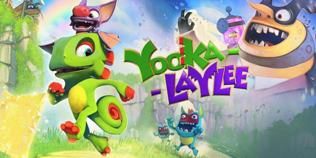 Yooka-Laylee Xbox