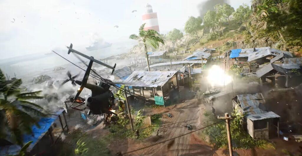 Battlefield 2042 Battlefield Portal