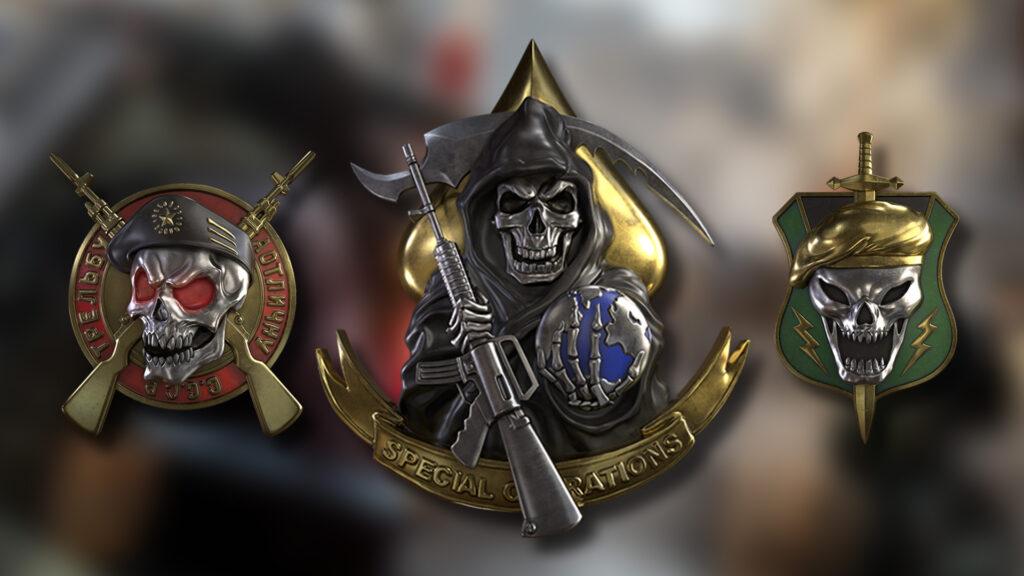 Call of Duty Warzone prestigio