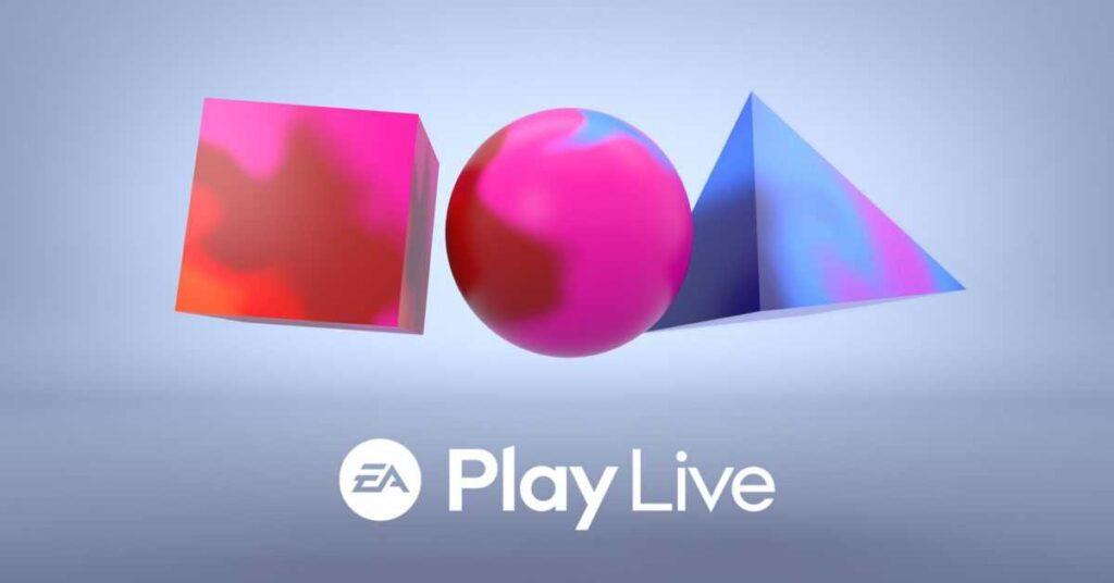 EA Play Live 2021