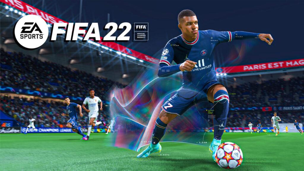 FIFA 22 Requisiti Minimi PC