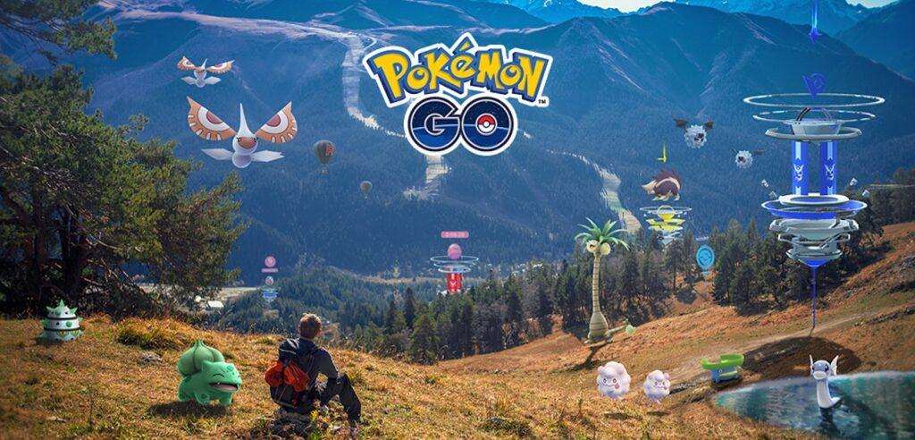 Pokémon Go Anniversario Incassi