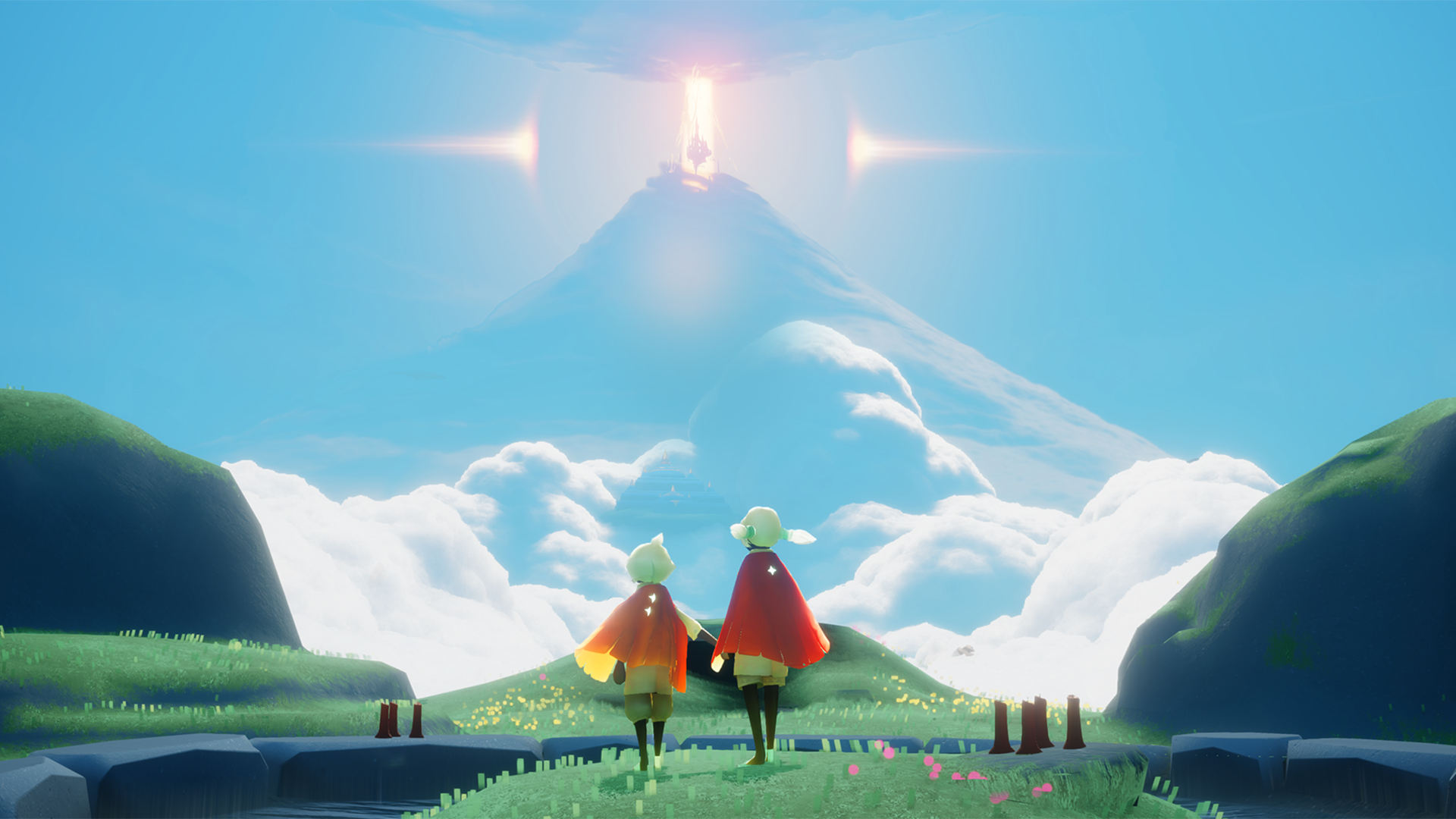 Sky: Children of the Light Recensione