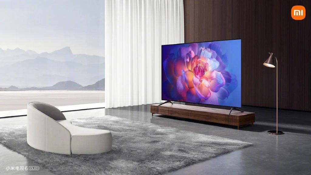 Xiaomi Mi TV 6 OLED