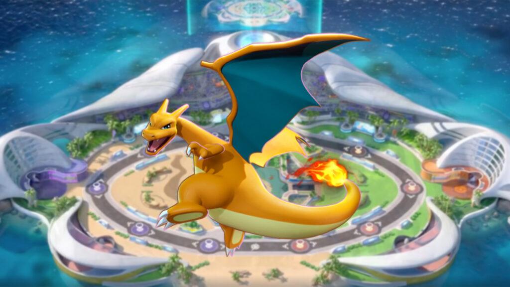 Pokémon Unite Pokémon aggiornamento buff