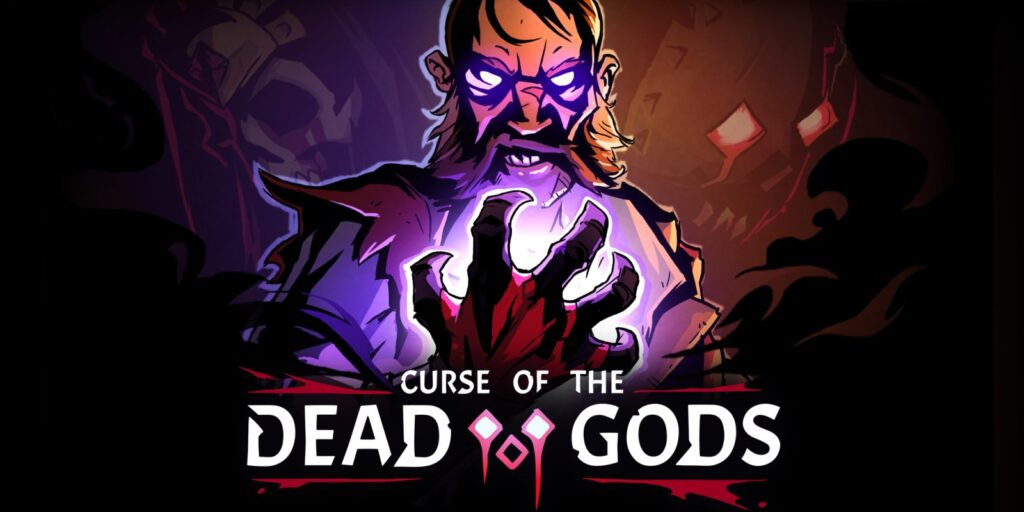 Xbox Game Pass Curse of the Dead Gods