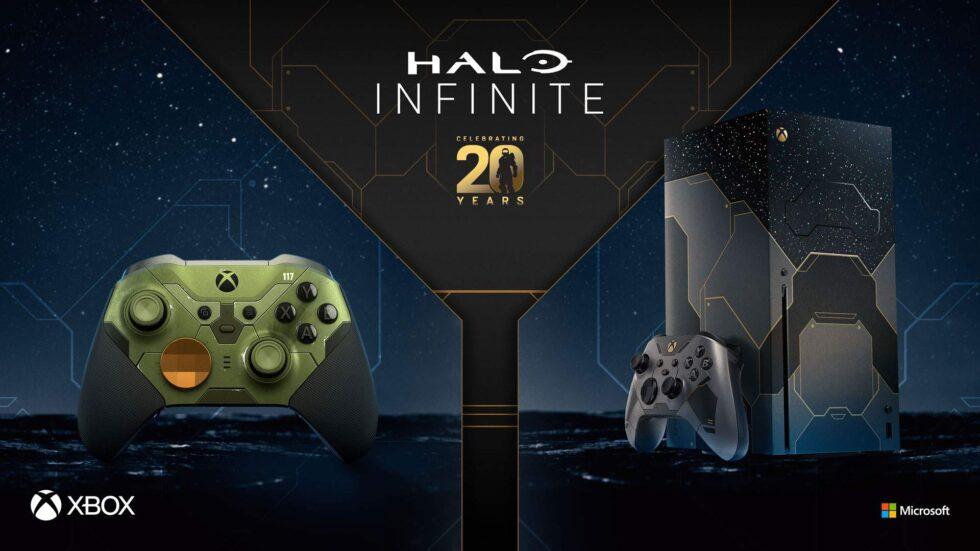 Halo Infinite Halo data d'uscita trailer