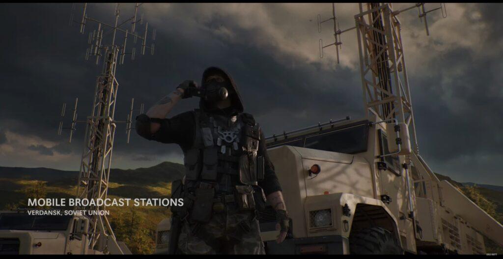 Calll of Duty Warzone Stagione 5