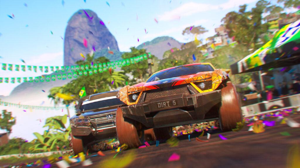 EA Play Dirt 5