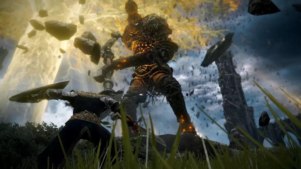 Gamescom Elden Ring