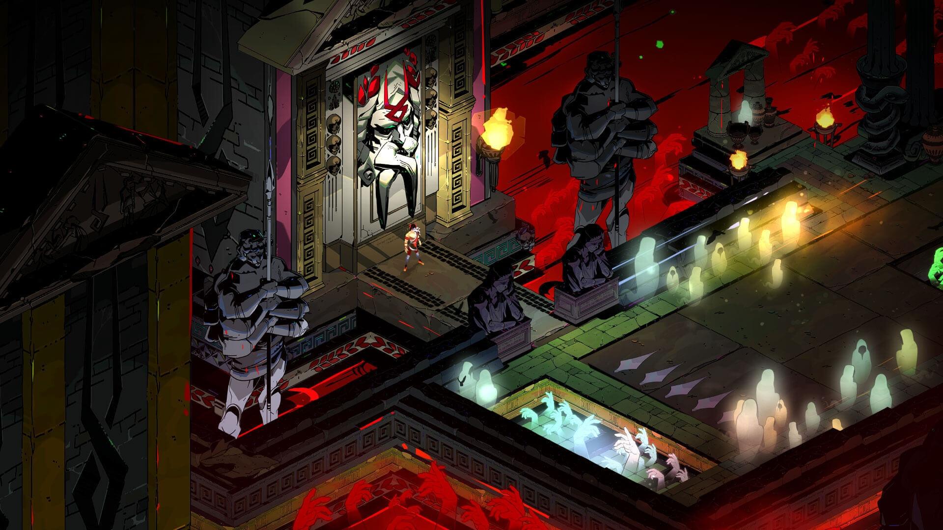 Hades PS5 Recensione