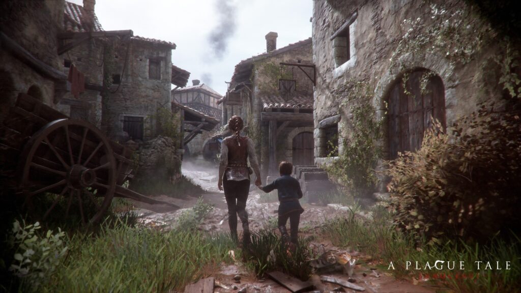A Plague Tale: Innocence Epic Games Store