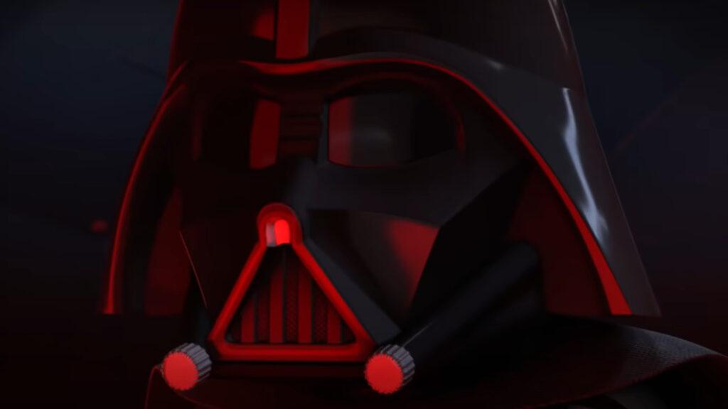 Star Wars Racconti Spaventosi