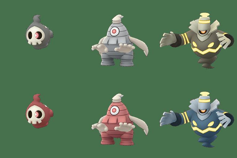 Pokémon GO Community Day Duskull