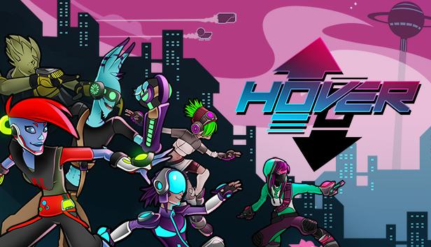 Hover Xbox