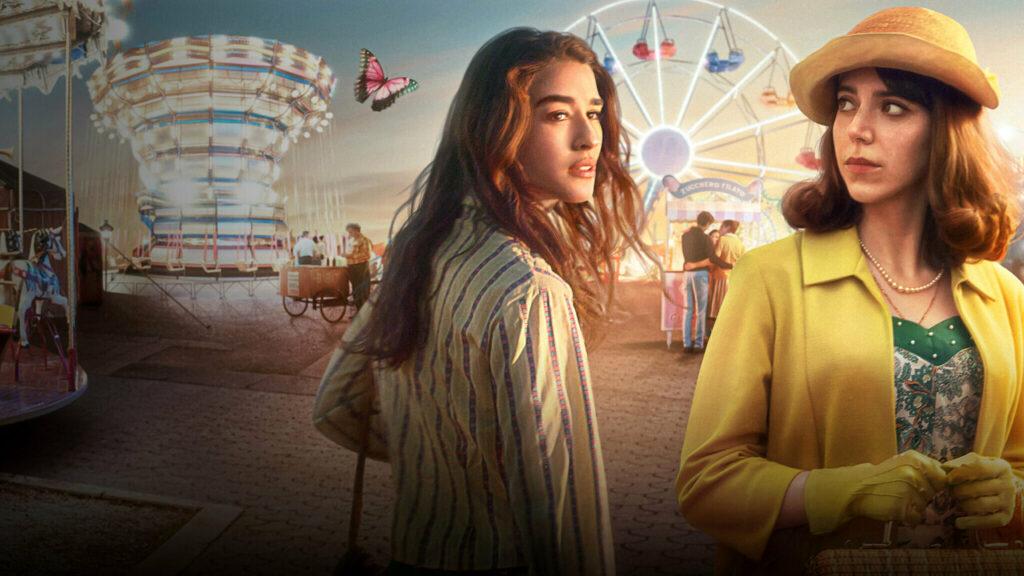 Luna Park, dal 30 settembre su Netflix