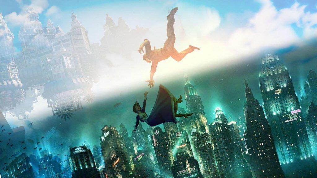 BioShock 4 BioShock periodo d'uscita BioShock 2022