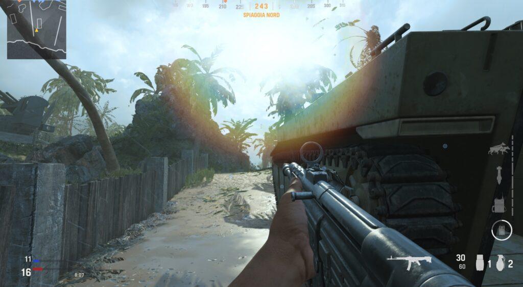 Call of Duty Vanguard Sole
