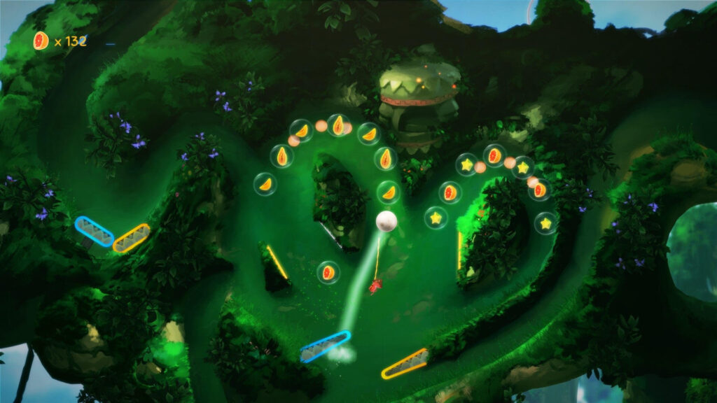 Epic Games Store Yoku's Island Express