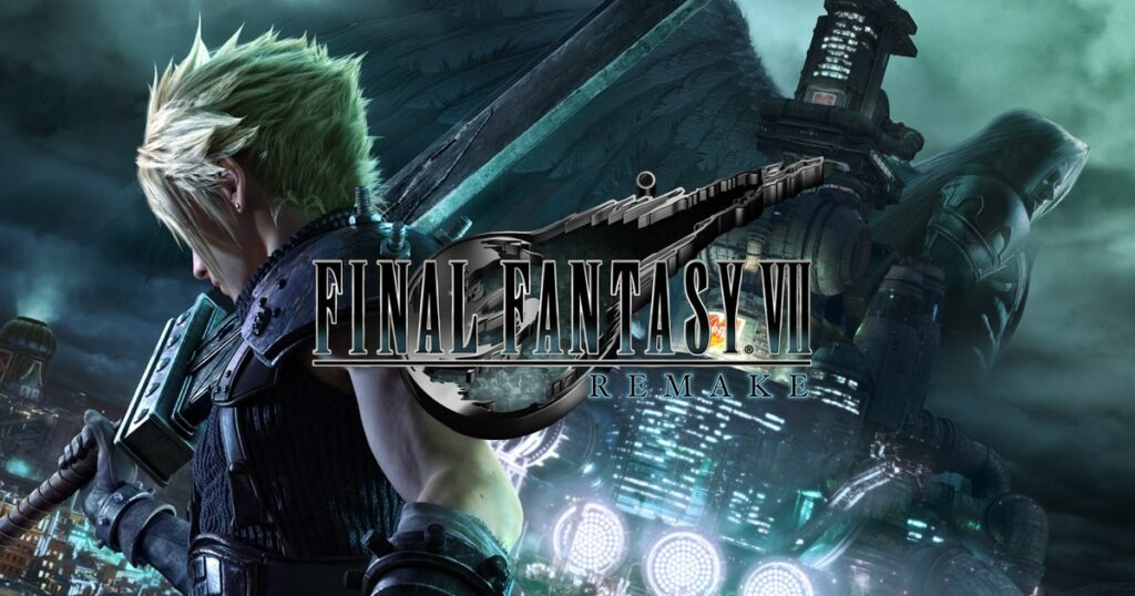 Final Fantasy VVI PlayStation Now