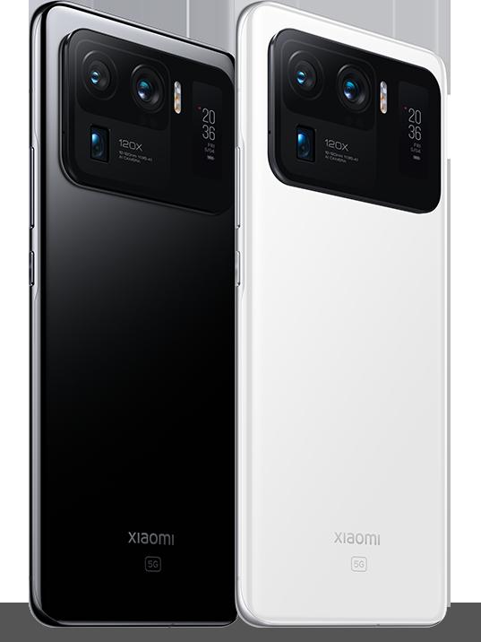 Xiaomi Mi 11 Ultra Film festival
