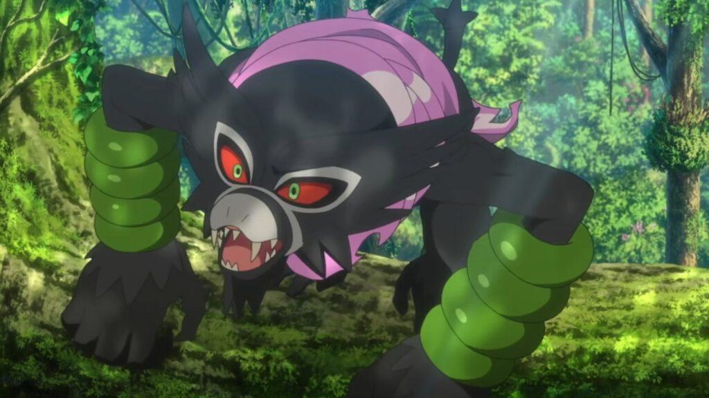 Pokémon GO Zarude