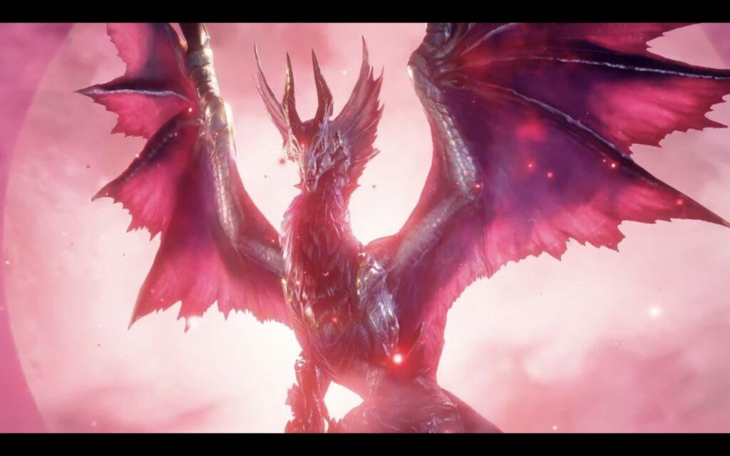 Monster Hunter Rise Monster Hunter cross-save cross-play