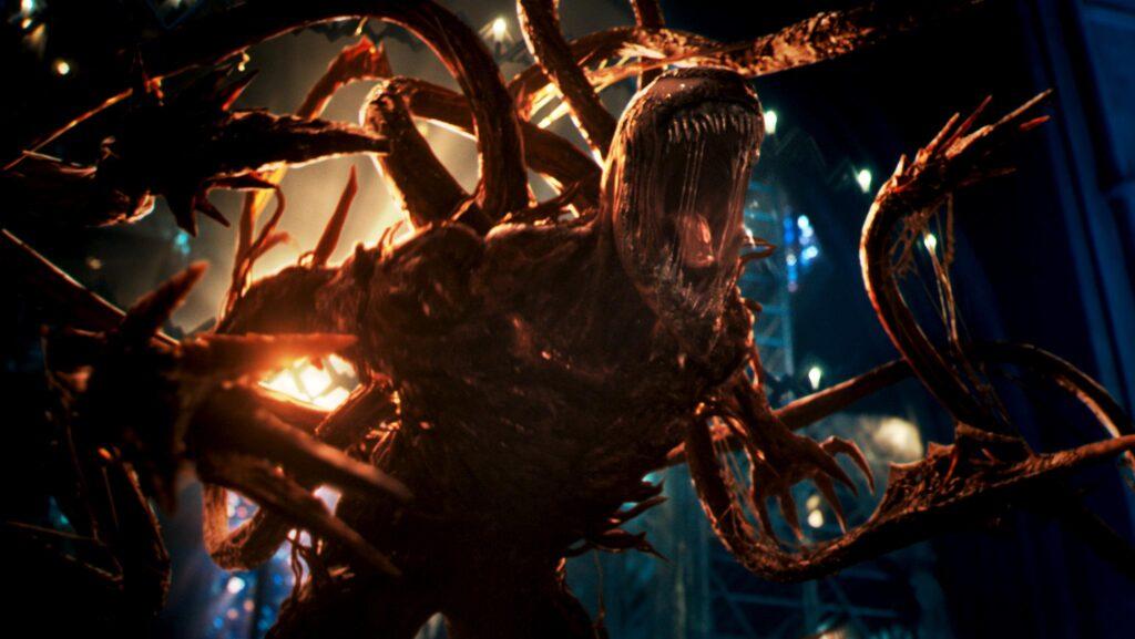 Venom: La Furia Di Carnage - Venom